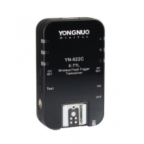 Yongnuo YN-622C Wireless TTL HSS Flash Trigger для Canon