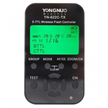 Yongnuo YN-622C-TX Wireless TTL HSS Flash Transmitter для Canon