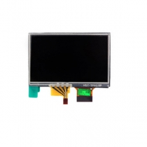 LCD Screen + Touch Display для Sony DCR-SR4E/SR35E/SR55E/SR60E/SR65E/SR67E
