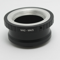Адаптер M42 Lens - Micro 4/3 (Micro Four Thirds)