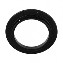Адаптер 58мм Macro Reverse Adapter Ring для Canon EF